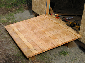 Gerry Woodworkers Topic Shed Ramp Blueprints